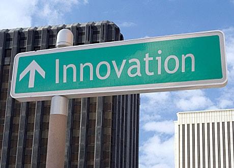 inovação inteligente