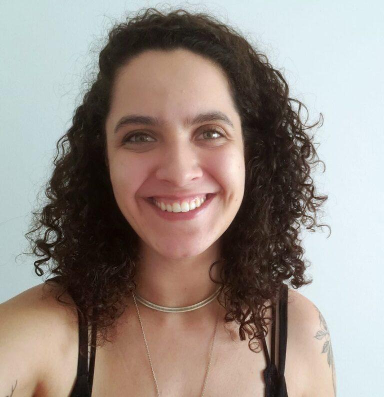Luísa Campos