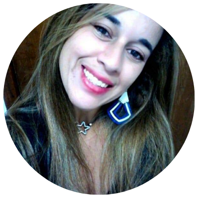 Tatiane Saiane Ribeiro