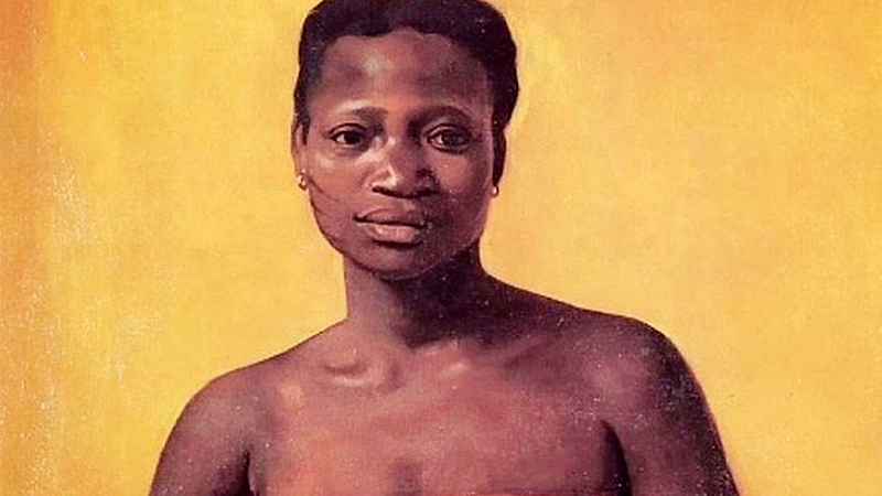 Tereza de Bengula, líder quilombola. imagem ilustrativa do conteúdo sobre afroempreendedorismo